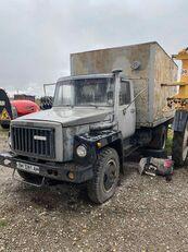 GAZ 4301 izotermik kamyon