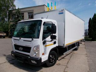 yeni HYUNDAI EX 8 izotermik kamyon
