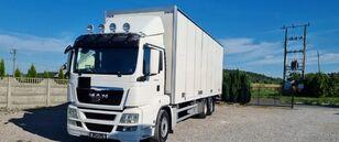 MAN TGS 26.360 / Izoterma / Winda / Euro 5 izotermik kamyon