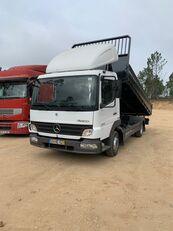 MERCEDES-BENZ Atego 816 izotermik kamyon