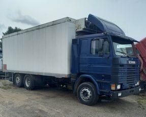 SCANIA 113-360 izotermik kamyon