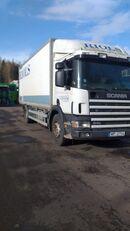 SCANIA 94.230 izotermik kamyon