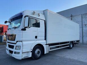 MAN TGX 18.360 izotermik kamyon