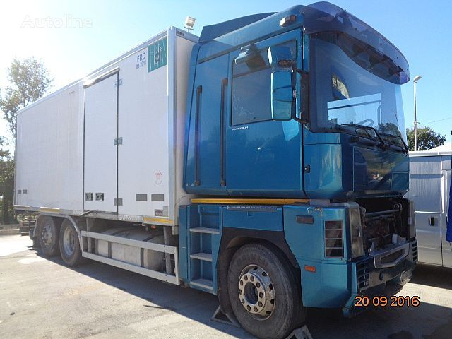 RENAULT MAGNUM 480 ISOTERMICO izotermik kamyon