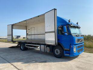 VOLVO FM9 300HP Open side izotermik kamyon