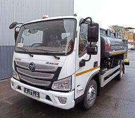 yeni FOTON kamyon benzin tankeri