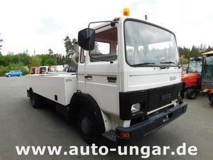 IVECO 90-13  kamyon benzin tankeri
