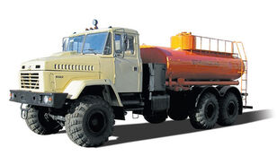 KRAZ АТЗ-10-63221 kamyon benzin tankeri