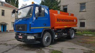 yeni MAZ 5340С2 kamyon benzin tankeri