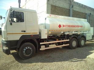 yeni MAZ Эверласт kamyon benzin tankeri