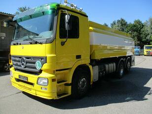 MERCEDES-BENZ Actros 2644 6x2 kamyon benzin tankeri