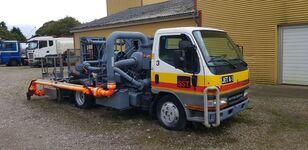MITSUBISHI Jet-A1 Fuel Dispenser, 4 Stück Atcomex/Faudi kamyon benzin tankeri