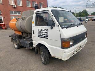 NISSAN vanette kamyon benzin tankeri