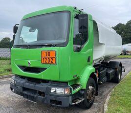 RENAULT Midlum 220.16 kamyon benzin tankeri