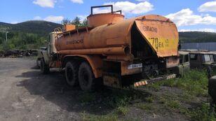 URAL 4320 kamyon benzin tankeri