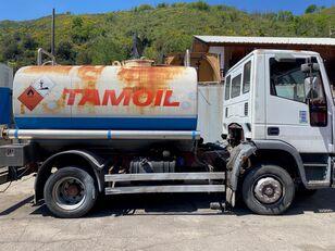 parçalar için IVECO 120E18 Euro 2  kamyon benzin tankeri