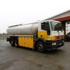 IVECO 260e35 kamyon benzin tankeri