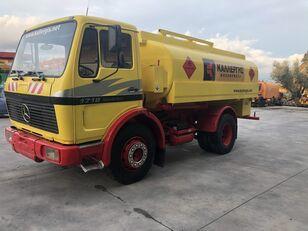 MERCEDES-BENZ 1719 kamyon benzin tankeri