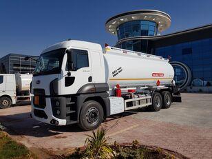 yeni MERCEDES-BENZ Fuel Tank kamyon benzin tankeri