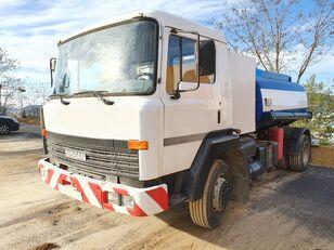NISSAN M11.150 kamyon benzin tankeri