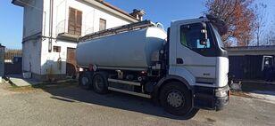RENAULT kamyon benzin tankeri