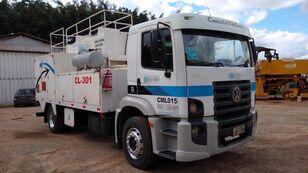 VOLKSWAGEN 15180 kamyon benzin tankeri