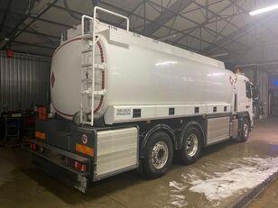 VOLVO FM 420 kamyon benzin tankeri