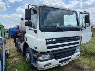 DAF DAF 65.220 EU3 BITUMEN EMULZIÓ SZÓRÓ 4500L MAUGUIN kamyon bitüm tankeri