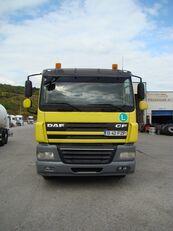 DAF CF 85.360 kamyon gaz taşıyıcı
