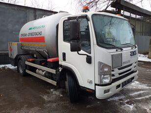 yeni ISUZU kamyon gaz taşıyıcı