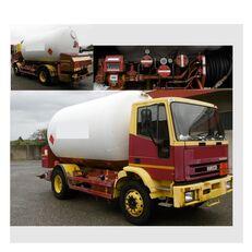 IVECO 170E27 LPG/GAZ/GAS/GPL 27BAR ADR till:27/06/22 PUMP+METER=17500L kamyon gaz taşıyıcı