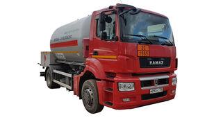 KAMAZ 5490 kamyon gaz taşıyıcı