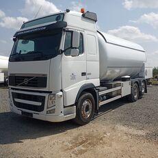 VOLVO 500 kamyon gaz taşıyıcı