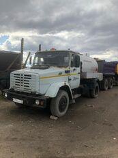 ZIL 43336 kamyon gaz taşıyıcı
