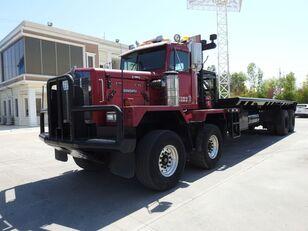 KENWORTH * C500 * Bed / Winch * 8x4 Oil Field Truck * kamyon kasa dorse