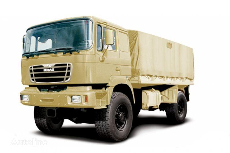 KRAZ V6.2MEH kamyon kasa dorse