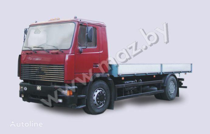 yeni MAZ 5340 kamyon kasa dorse