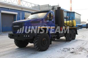 yeni UNISTEAM AS6 УРАЛ NEXT 4320 kamyon kasa dorse