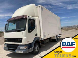 DAF FA LF 45.220 kamyon panelvan