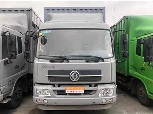 DONGFENG Cargo truck kamyon panelvan