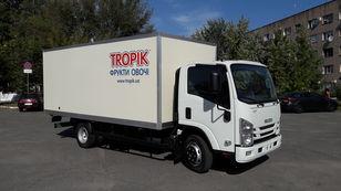 yeni ISUZU NPR 75 L-K kamyon panelvan
