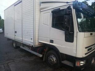 IVECO 80E18 kamyon panelvan