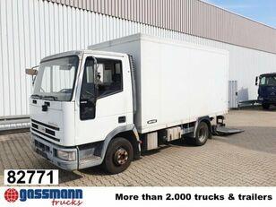 IVECO Euro Cargo ML60E10 kamyon panelvan