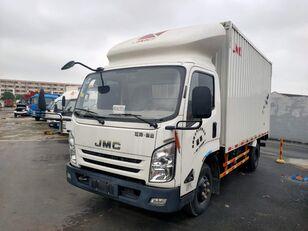 JMC kamyon panelvan