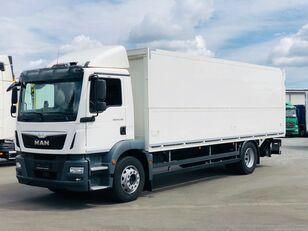 MAN TGM 18.290 Italszállító Emelőhátfallal kamyon panelvan
