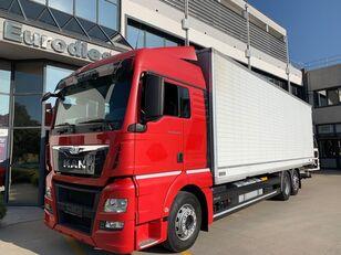 MAN Tgx 26.440 Furgone Con Sponda  kamyon panelvan