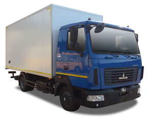 yeni MAZ kamyon panelvan