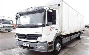 MERCEDES-BENZ Atego 1322 Koffer+HF kamyon panelvan