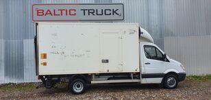 MERCEDES-BENZ Sprinter 516  kamyon panelvan