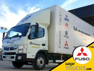 MITSUBISHI  7C180 kamyon panelvan